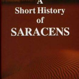 A Short History of Saracens