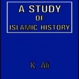 A Study of Islamic History