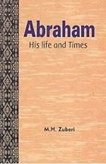 Abraham His Life & Times
