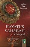 Hayatus Sahabah (Abridged Version)
