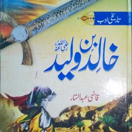 Khalid Bin Waleed Novel