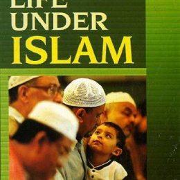 Family Life Under Islam