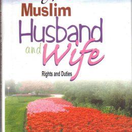 A Muslim Husband and Wife