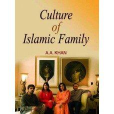 Culture of Islamic Family