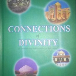 Connections of Divinity Rahe Salamat Tumhari Nisbat