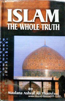 Islam The Whole Truth