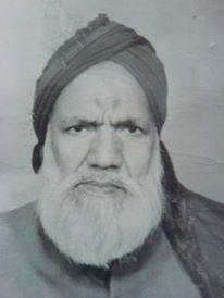Maulana Manzoor Nomani