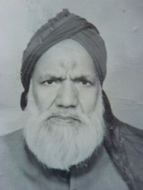 1323-1414 AH: Maulana Manzoor Nomani