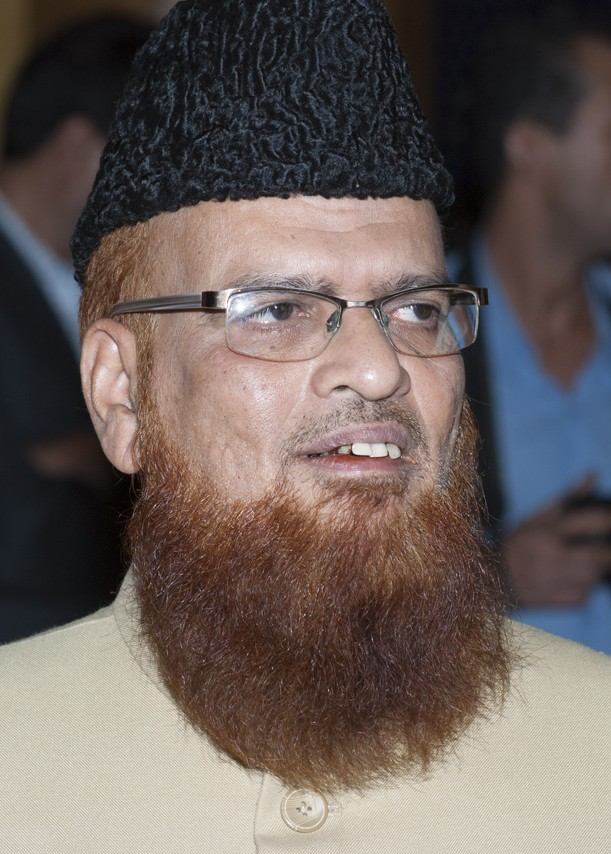 1362 AH (1943): Mufti Taqi Usmani
