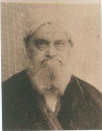 shaykh zakariyya kandhalvi