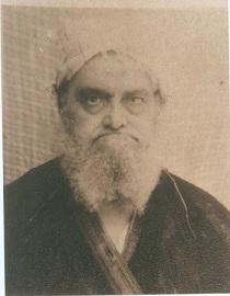 1315-1402 AH: Shaykh Zakariya Kandhlavi, شیخ زکریا کاندھلوی