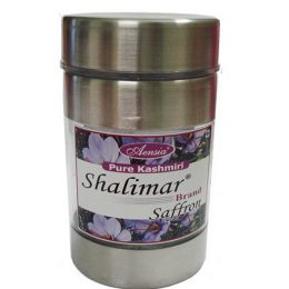 Shalimar Saffron