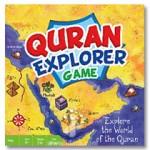 Quran Explorer Game