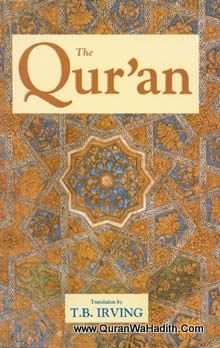 The Quran T B Irving