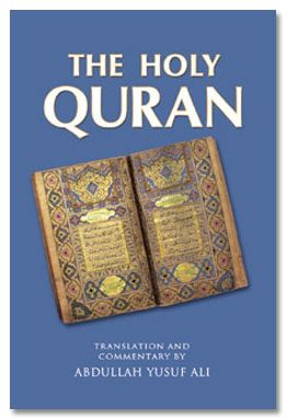 Holy Qur'an Text Translation And Commentary