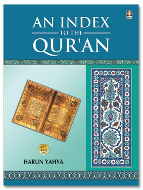 An Index To The Quran