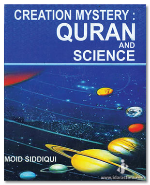 Creation Mystery Quran and Science