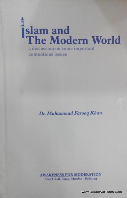 Islam And The Modern World