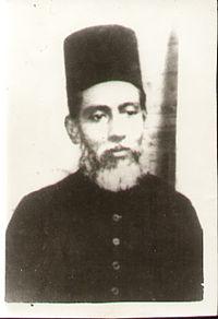 1280-1349 AH: Maulana Hamiduddin Farahi – حمید الدین فراہی