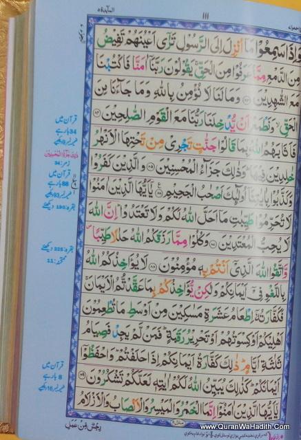 International Pocket Quran