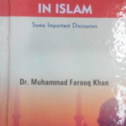 War And Jihad in Islam