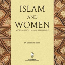 Islam And Women Misconceptions And Misperceptions