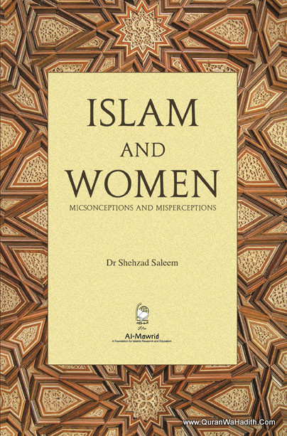 Islam And Women: Misconceptions And Misperceptions