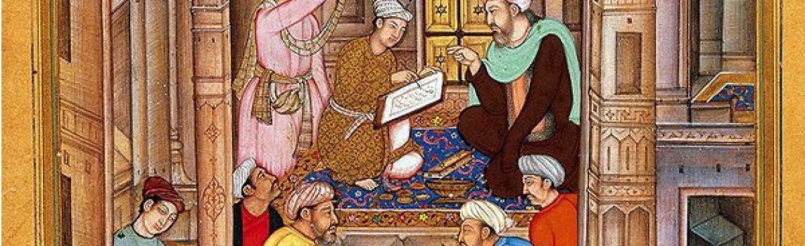 Abu Zayd Al Balkhi