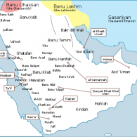 The Religious Milieu of The Arabian Peninsula