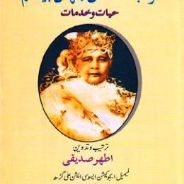 Nawab Sultan Jahan Begum