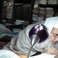 الشيخ المحدث محمد يونس الجونفوري