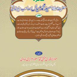Tazkirah Maulana Syed Muhammad Mian