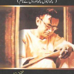 Manto Ke Nadir Khatoot