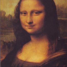 Monalisa Ki Muskurahat