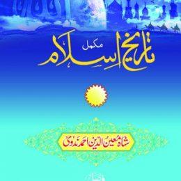 Tareekh e Islam 4 Vols