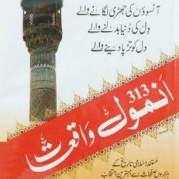 313 Anmol Waqiat
