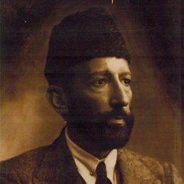Hakim Ajmal Khan Biography