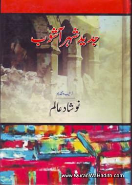 Jadeed Shehar e Ashob, جدید شہر آشوب