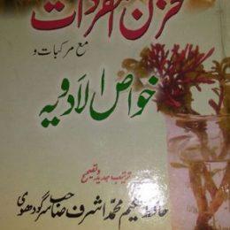Makhzan al Mufradat