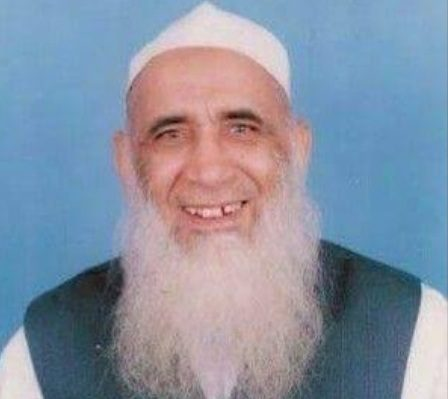 Maulana Yusuf Ludhianvi