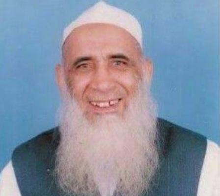 1351-1421 AH: Maulana Yusuf Ludhianvi, مولانا یوسف لدھیانوی