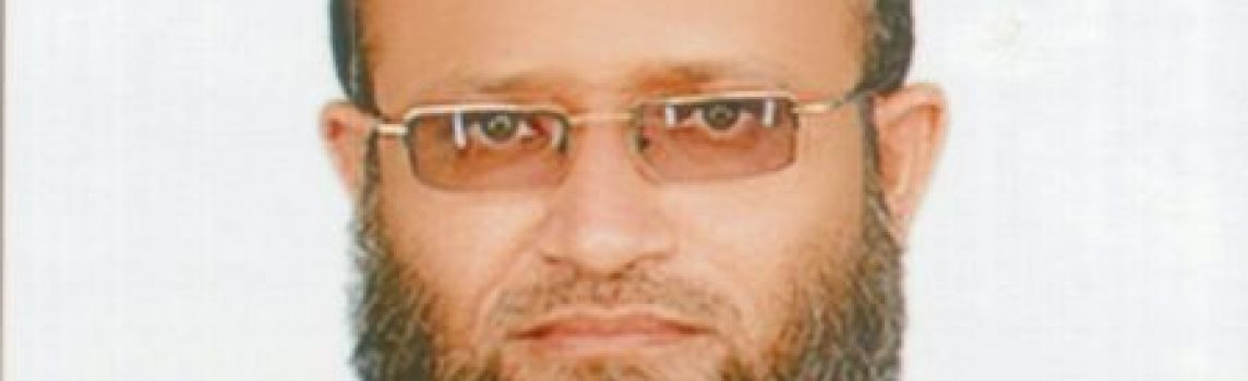 Maulana Bilal Abdul Hai Hasani Nadwi