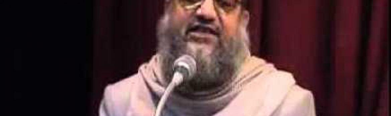 Maulana Kaleem Siddiqui