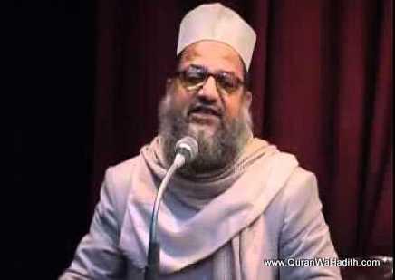 تحریک پیام انسانیت کے بارے میں کچھ مشاہدات کچھ تأثرات – Tehreek Payame Insaniyat