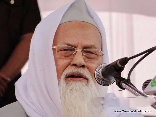 Maulana Rabe hasani Nadwi