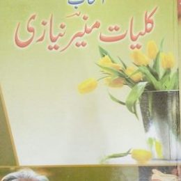 Kulliyat Munir Niazi