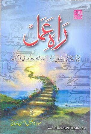 Raah e Amal,راہ عمل حضور کے ارشادات کا مجمہ