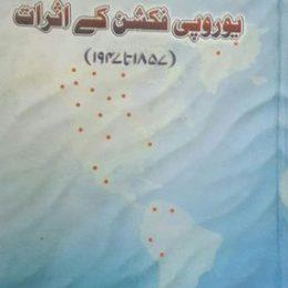 Urdu Novelo Aur Afsano Par Europi Fiction Ke Asrat