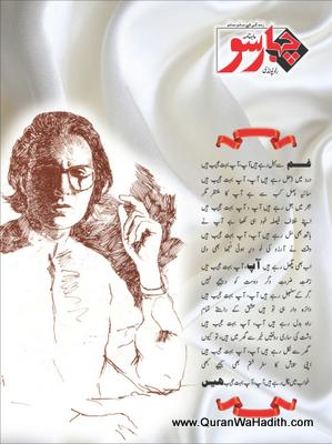 Chahar Soo Magazine, چہارسو رسالہ, راولپنڈی