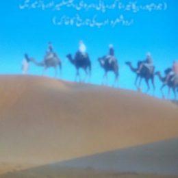 Marwad Mein Urdu